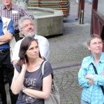 Stadtführung Hauptausschuß