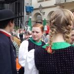 Volkstanzgruppe (Foto Hempel)