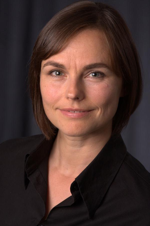 Annette Schramm