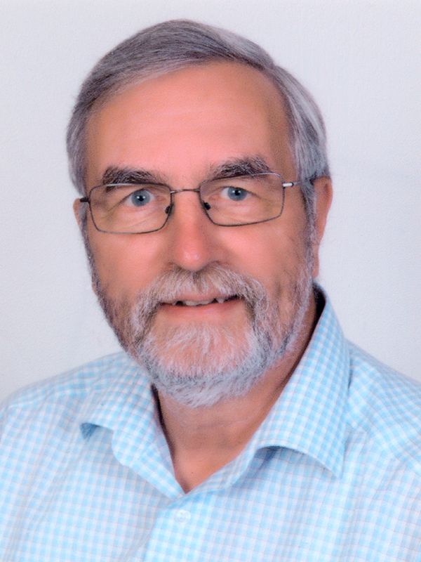 Reinhard Klemp