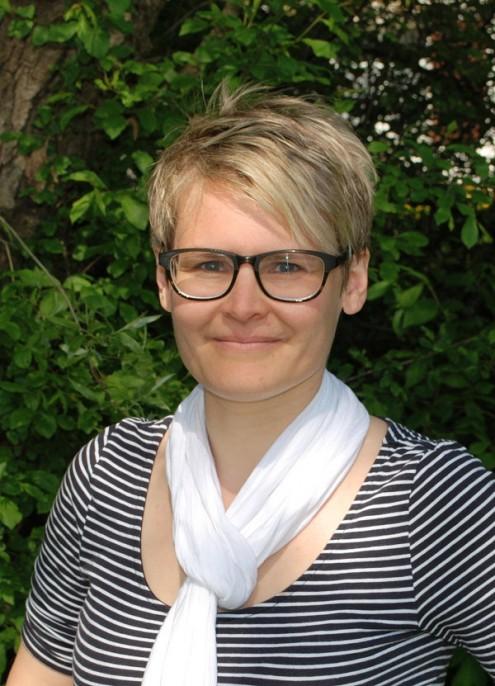 Andrea Friedel