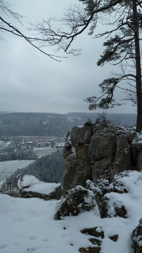 Altstadtfelsen
