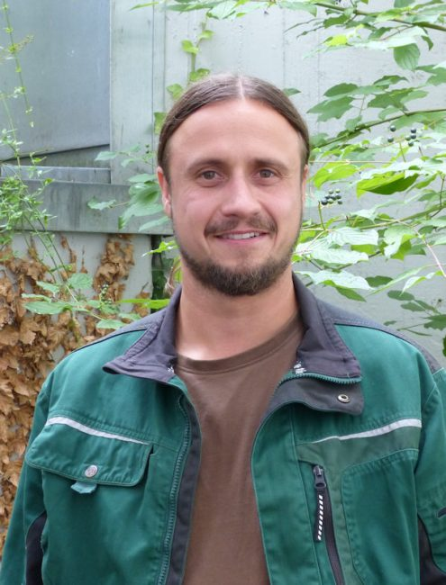 Oliver Rockstroh