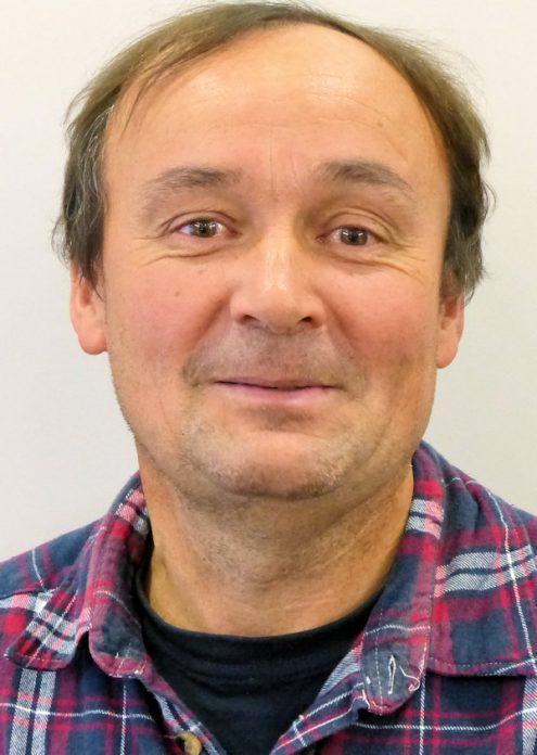 Jörg Dessecker