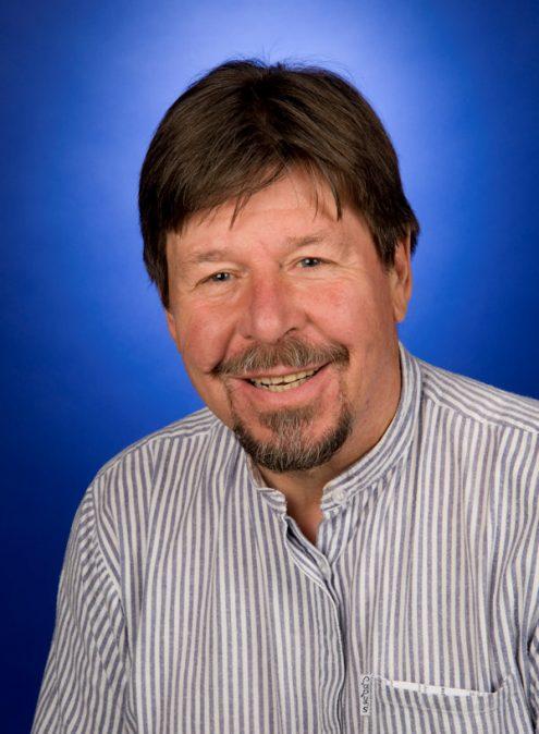 Manfred Hagen